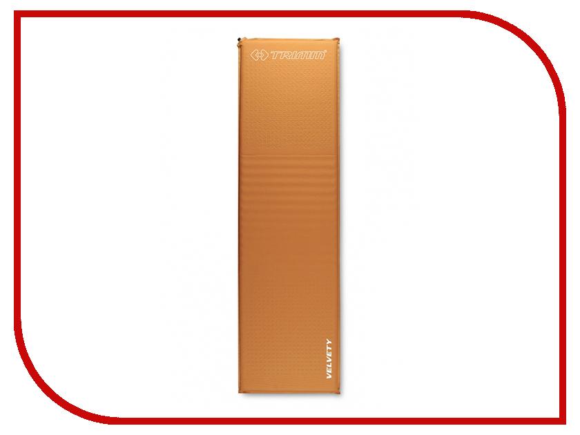 Коврик Trimm Velvelty Orange<br>