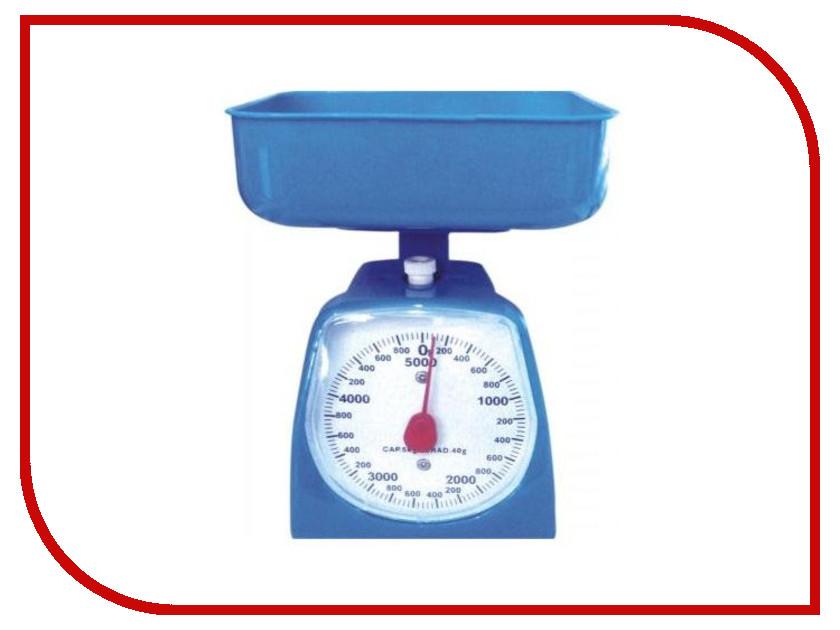 Весы IRIT IR-7130 Blue