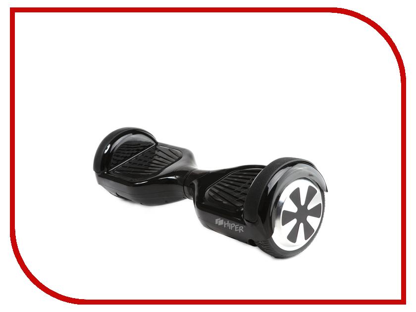 Гироскутер HIPER ES65 Black