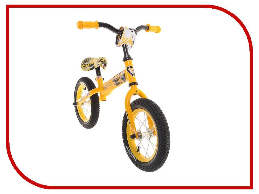 Беговел GRAFFITI Crank Yellow 1723814