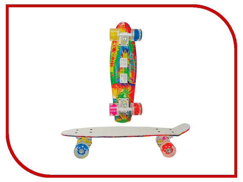 Скейт Navigator Т59501