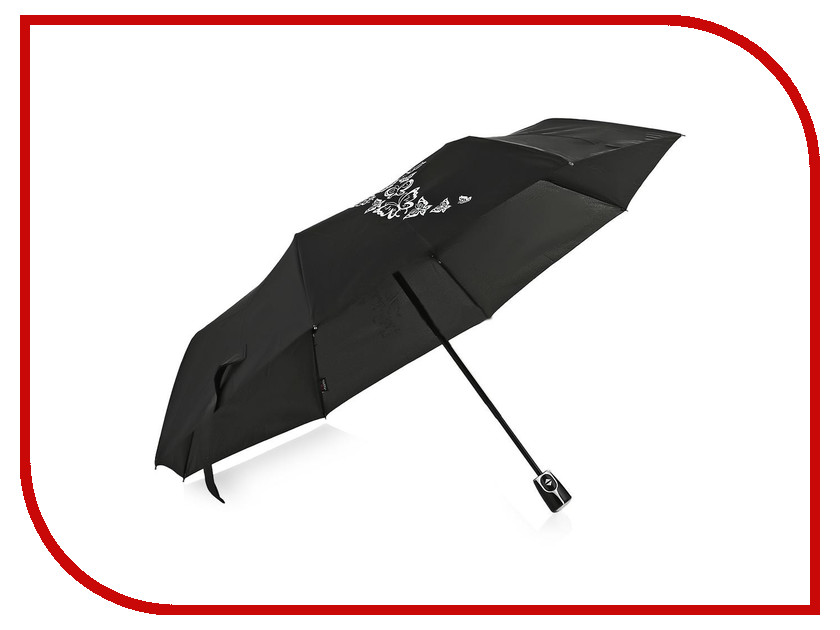 Зонт Doppler 740765F1 F4 Fantasy Black
