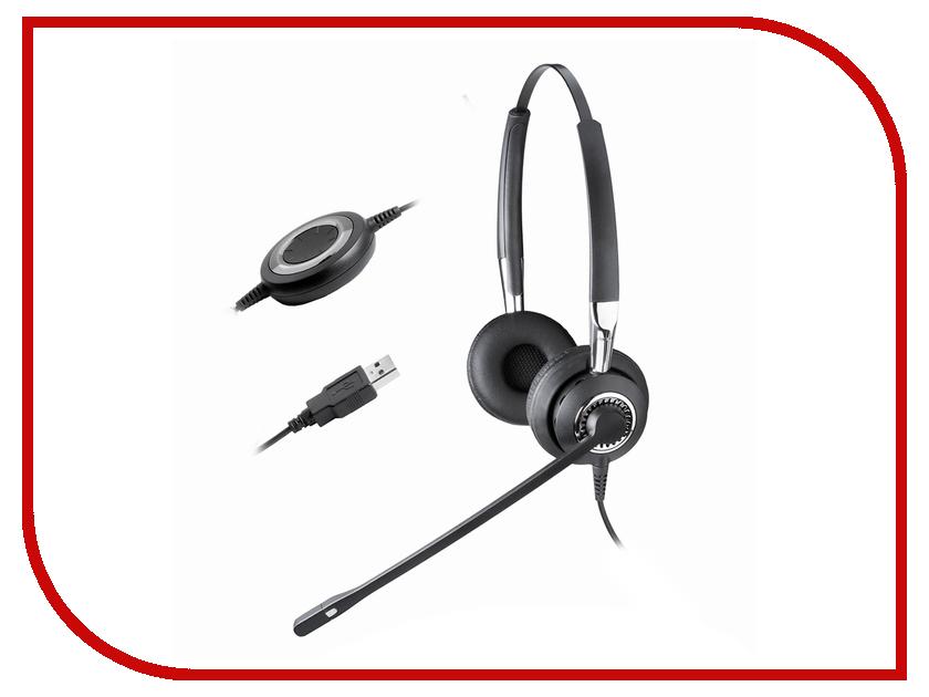 Jabra BIZ 2400 USB Duo Lync with Bluetooth 2499-823-104 гарнитура jabra uc voice 150 ms duo 1599 823 109