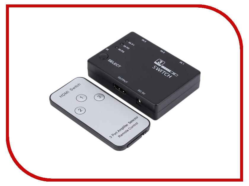 Аксессуар Orient HDMI Switch HS0301P куртка golfmania