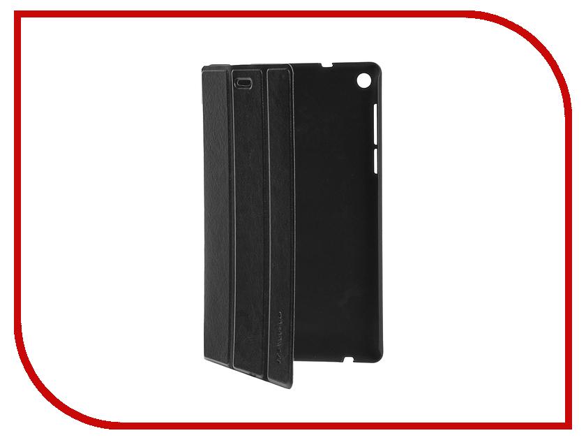 Аксессуар Чехол Lenovo Tab 3 7.0 Essential 710i / 710F IT Baggage Ultrathin Black ITLN3710-1