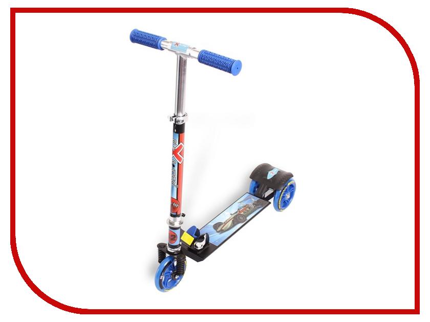 Самокат Explore Viper Sport Blue