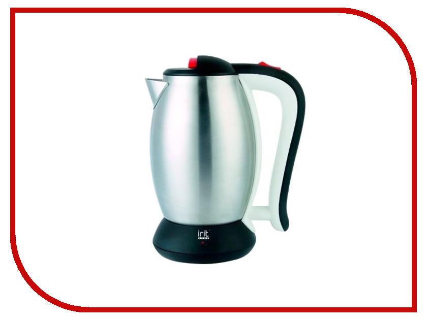 Чайник Irit IR-1333 чайник irit ir 1314 1500 вт зелёный 1 8 л нержавеющая сталь