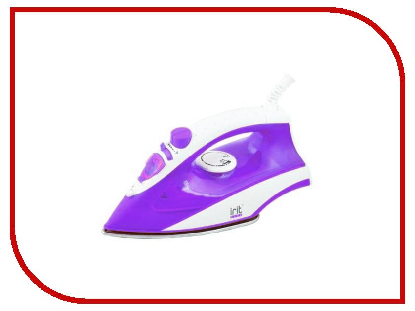 Утюг IRIT IR-2216 Purple