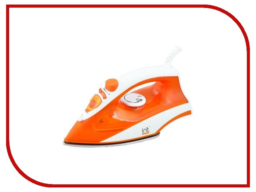Утюг IRIT IR-2216 Orange