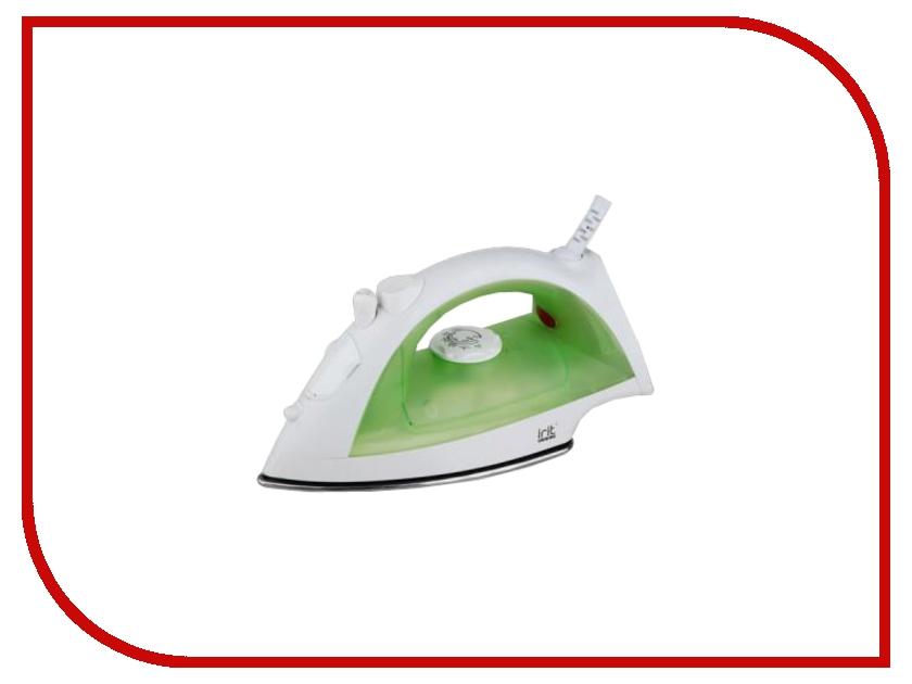 Утюг IRIT IR-2221 Green