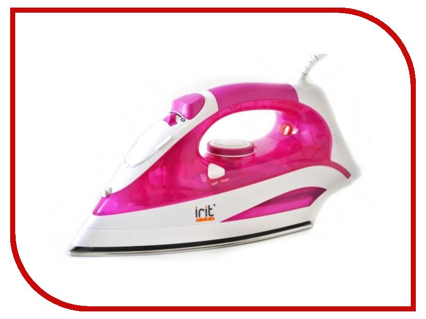 Утюг IRIT IR-2214 Pink