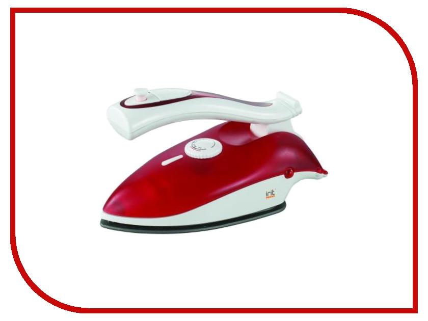 Утюг IRIT IR-2305 Red