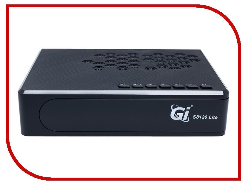 Комплект спутникового телевидения Galaxy Innovations S8120 Lite