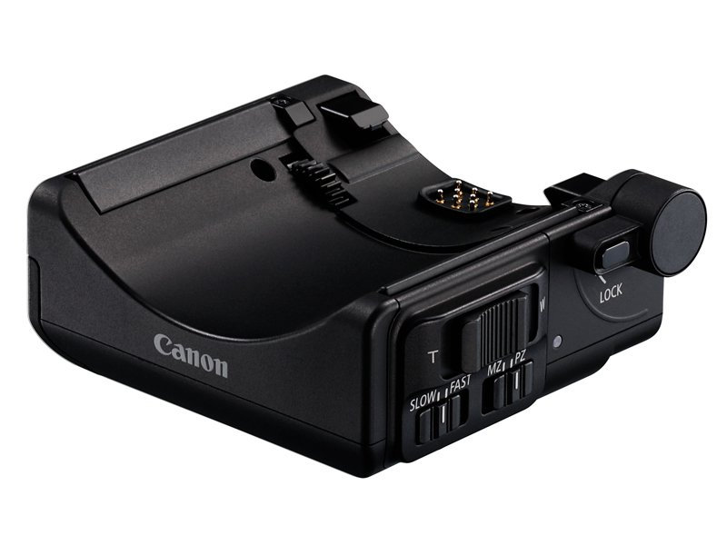 Кольцо Canon Power Zoom Adapter PZ-E1 1285C005