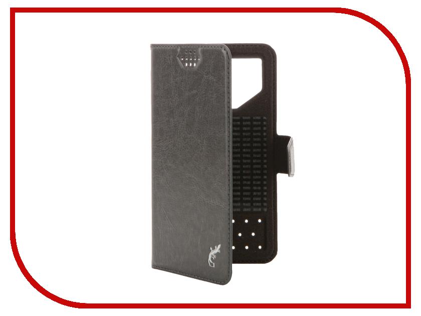 Аксессуар Чехол G-Case Slim Premium 4.2-5.0-inch универсальный Metallic GG-770