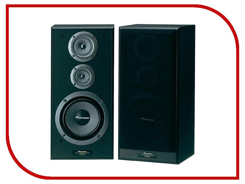 Колонки Pioneer CS-3070/S Black