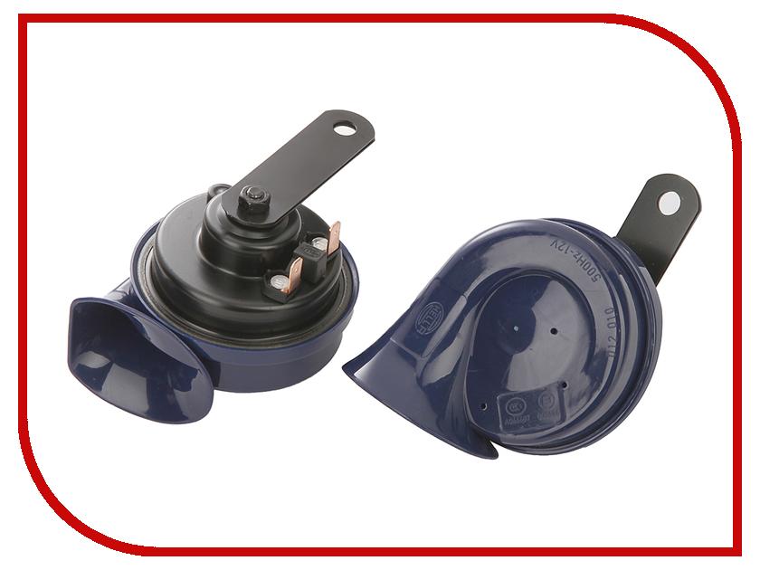 Аксессуар Hella TE16 3FH 012 010-801 Сигнал звуковой аксессуар hella b133 3ag 003 399 801 сигнал звуковой