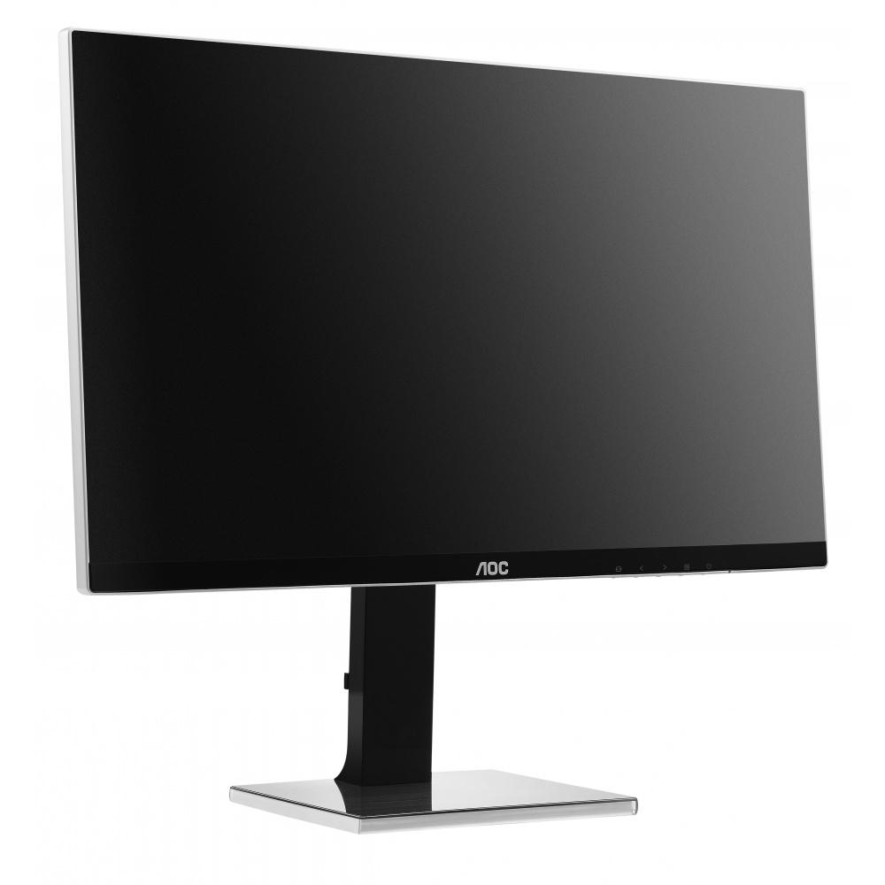 Монитор AOC Professional U2777PQU Black цена