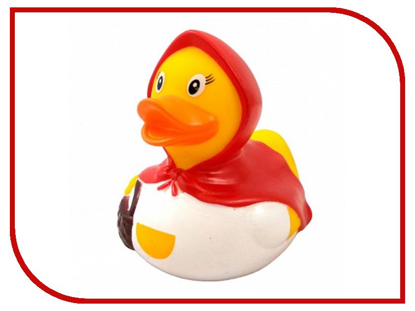 игрушка Веселые Ути-Пути Красная шапочка уточка игрушка веселые ути пути красная шапочка уточка