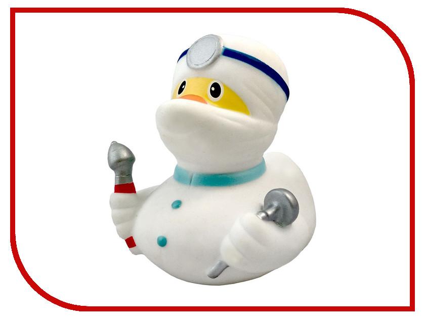 игрушка Веселые Ути-Пути Стоматолог уточка