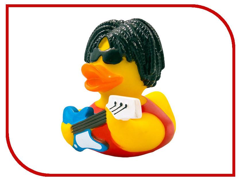игрушка Веселые Ути-Пути Рокер уточка игрушка веселые ути пути красная шапочка уточка
