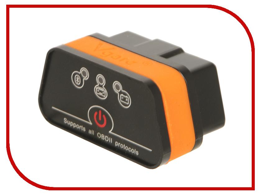Автосканер Emitron Vgate iCar Bluetooth автосканер zip opel com 375449