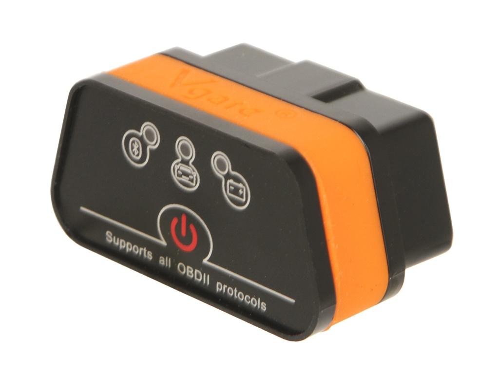 Автосканер Emitron Vgate iCar Bluetooth