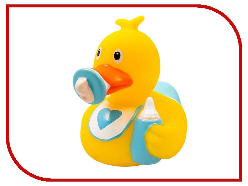 игрушка Веселые Ути-Пути Ребенок мальчик уточка