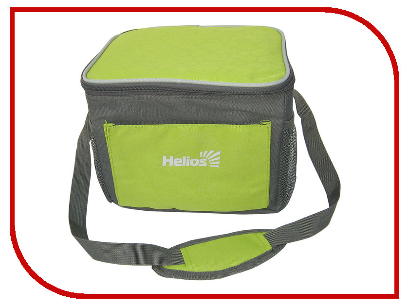 Термосумка Helios HS-1657 10L