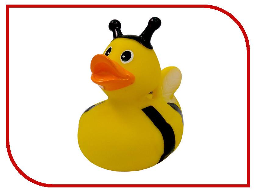 игрушка Веселые Ути-Пути Пчелка уточка уточка пилот веселые ути пути