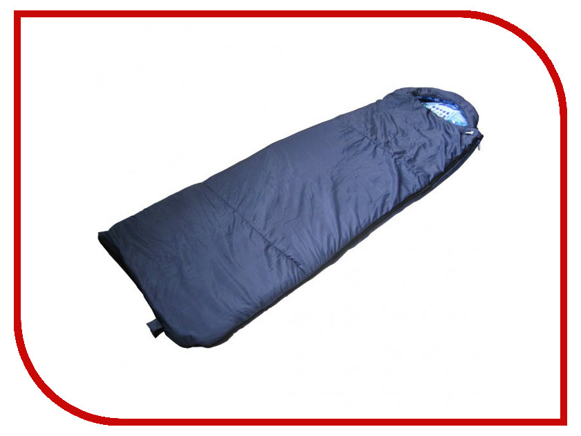 Спальник Helios Батыр СОК-2 Blue