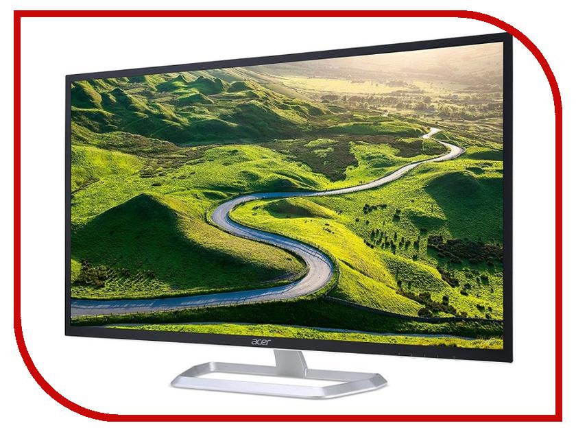 Монитор Acer EB321HQUAWIDP aod270 268blw acer купить