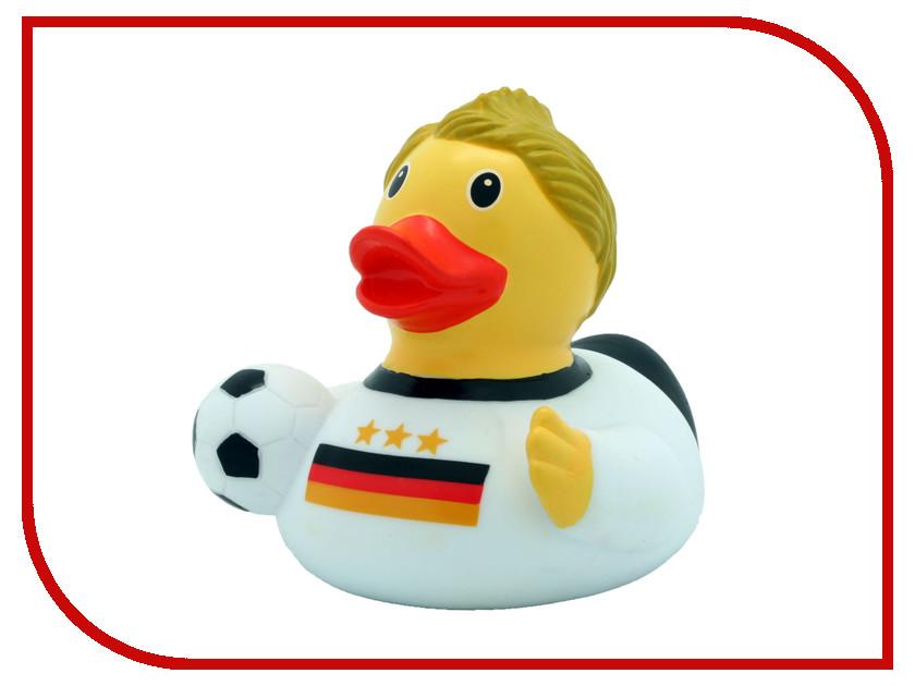 игрушка Веселые Ути-Пути Уточка Немецкий футболист игрушка веселые ути пути красная шапочка уточка