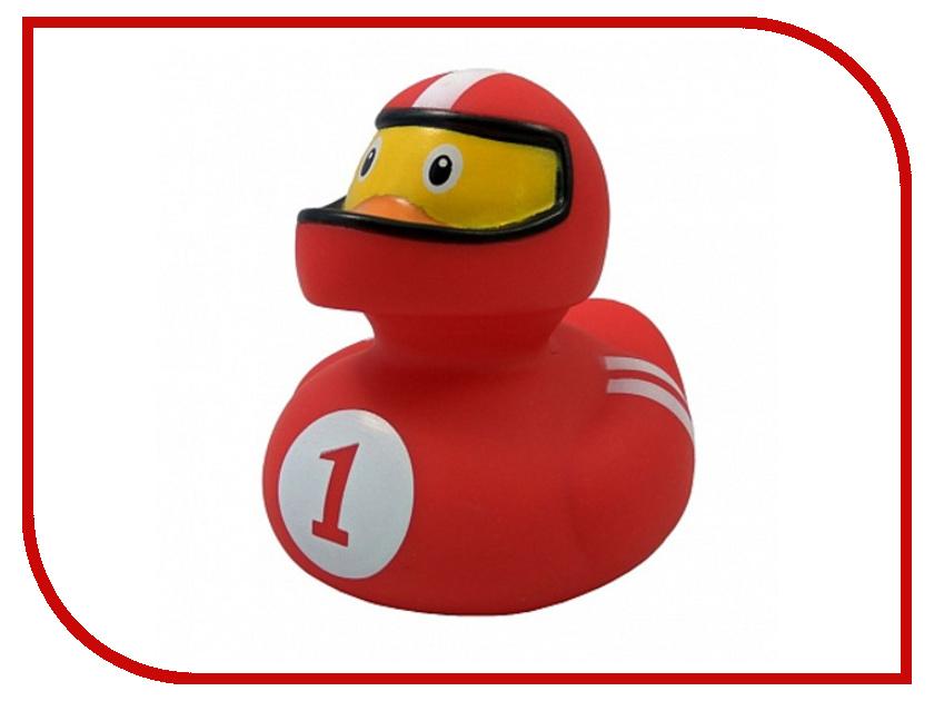 игрушка Веселые Ути-Пути Гонщик уточка уточка пилот веселые ути пути