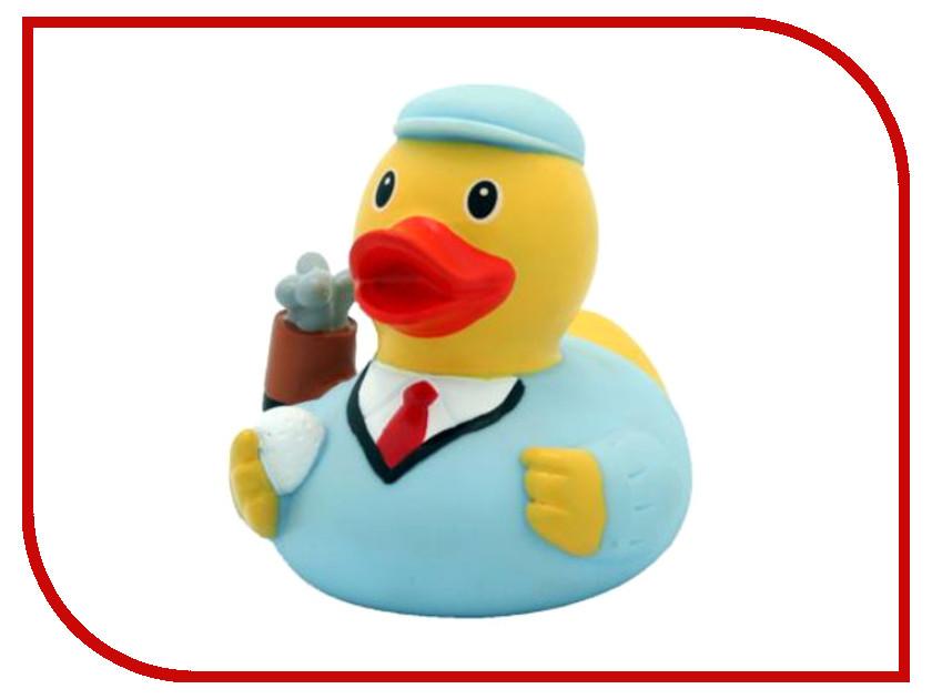 игрушка Веселые Ути-Пути Гольфист уточка