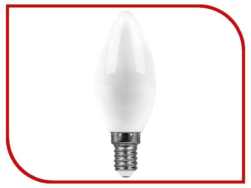 Лампочка Saffit C37 9W 4000K 230V E14 SBC3709 55079 meziere wp101b sbc billet elec w p