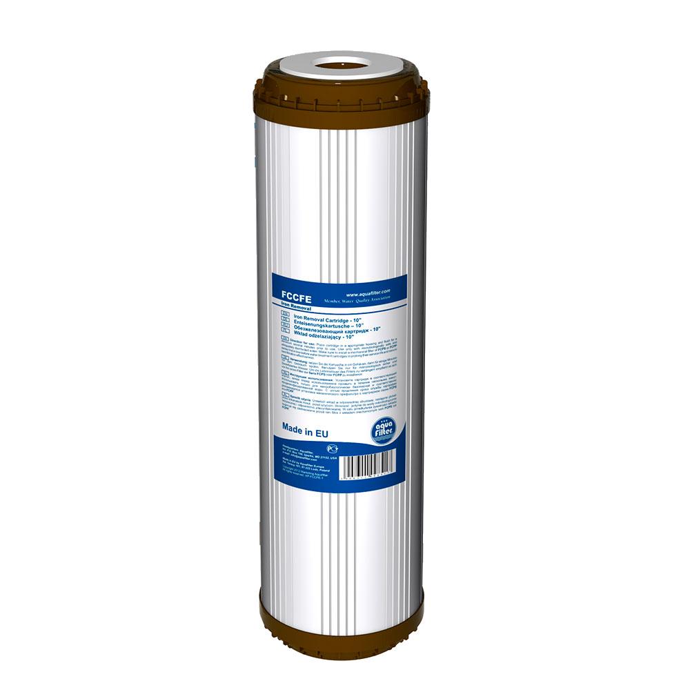 Картридж Aquafilter 20ВВ FCCFE20BB