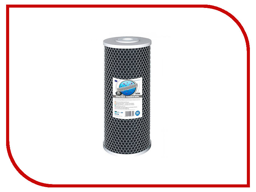 Картридж Aquafilter 10BB FCCBL10BB-S
