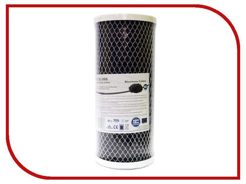Картридж Aquafilter 10BB FCCBL10BB
