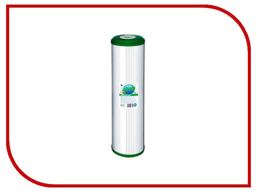 Картридж Aquafilter 20ВВ FCCBKDF20BB картридж aquafilter fcps20 ab