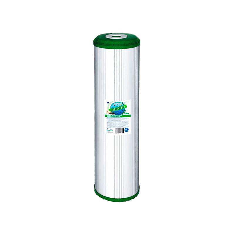 Картридж Aquafilter 20ВВ FCCBKDF20BB
