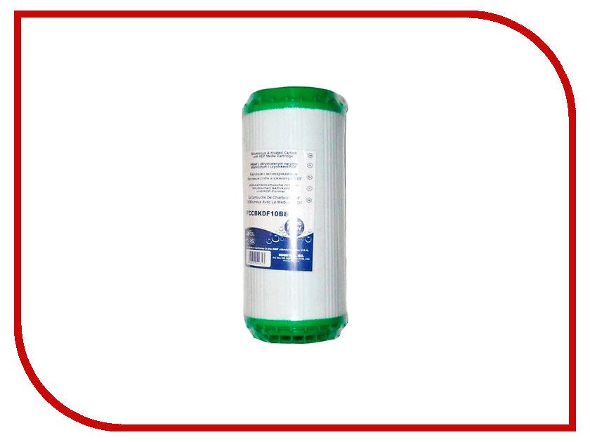 Картридж Aquafilter 10ВВ FCCBKDF10BB картридж aquafilter fcps20 ab