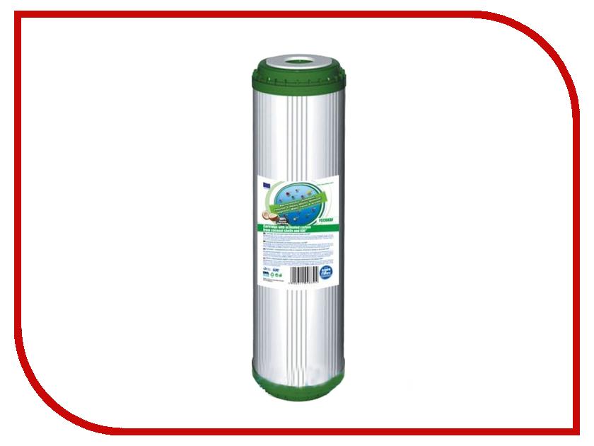 Картридж Aquafilter 10SL FCCBKDF картридж aquafilter 10sl fcpp5