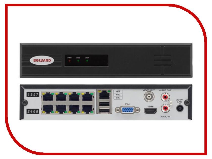 Видеорегистраторы для IP камер