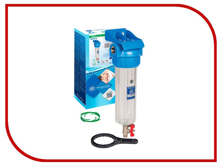Фильтр для воды Aquafilter FHPR12-3V-R