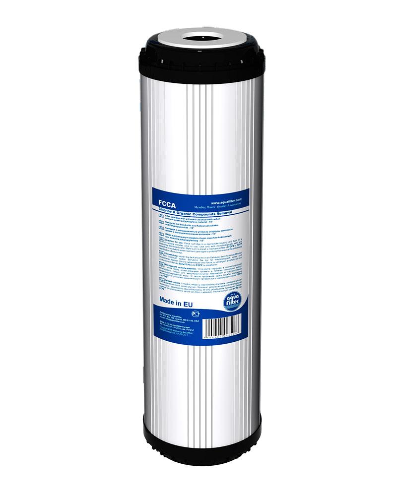 Картридж Aquafilter 10SL FCCA