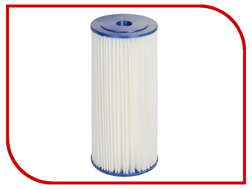 Картридж Aquafilter 10BB FCCEL20M10B