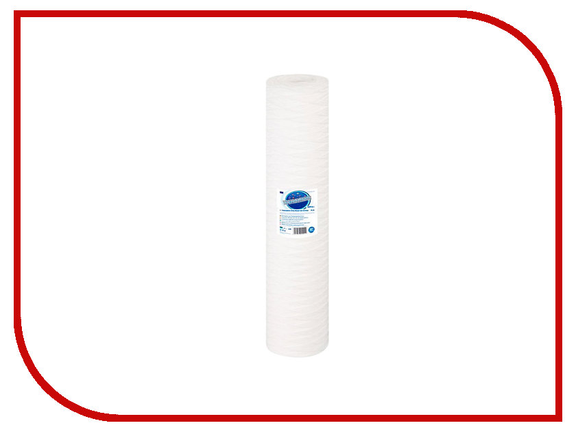 Картридж Aquafilter 20BB FCPP5M20B