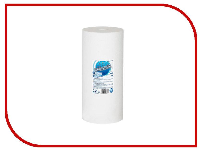 Картридж Aquafilter 10BB FCPS5M10B картридж aquafilter 10bb fccst10bb