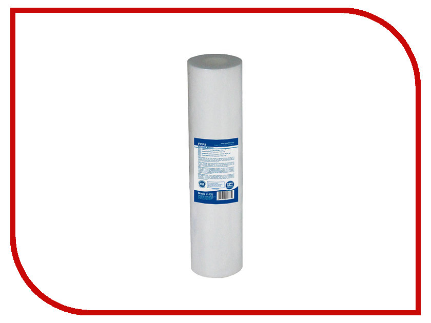 Картридж Aquafilter 10SL FCPS20 картридж aquafilter fcps20 ab
